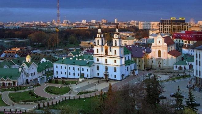В Минск на выходные: что посмотреть, куда сходить, что привезти?