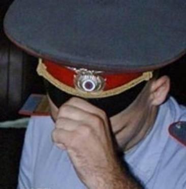 Житель Мордовии молотком пробил голову участковому