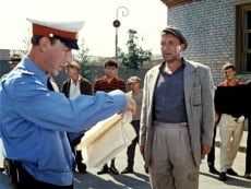 Житель Мордовии отработает за оскорбление гаишника