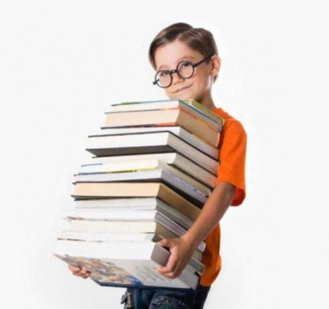 """Школьники будут учиться но новым """"проверенным"""" учебникам"""