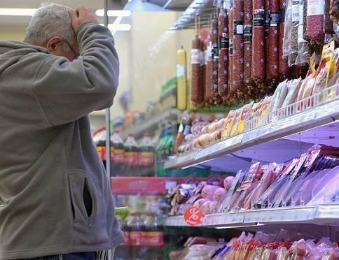 Минсельхозпрод доложил о ситуации с ростом цен в Мордовии