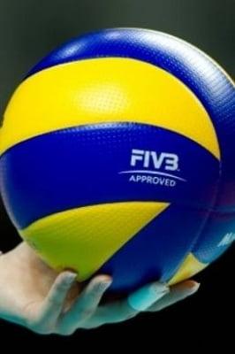 Открытый чемпионат го Саранск по волейболу