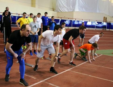 Как сдать нормы ГТО в Мордовии?