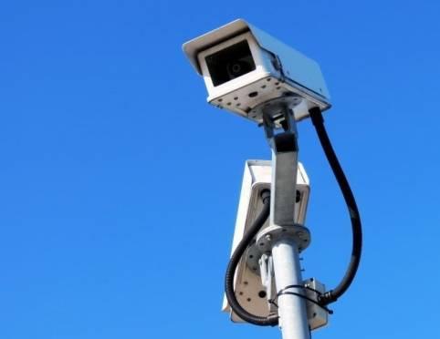 Число видеокамер на дорогах Мордовии выросло