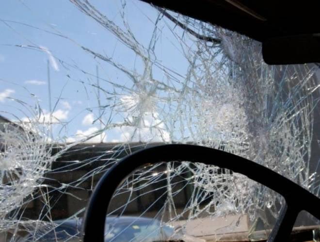 В Мордовии автоледи «собрала» два КАМАЗа и ПАЗ