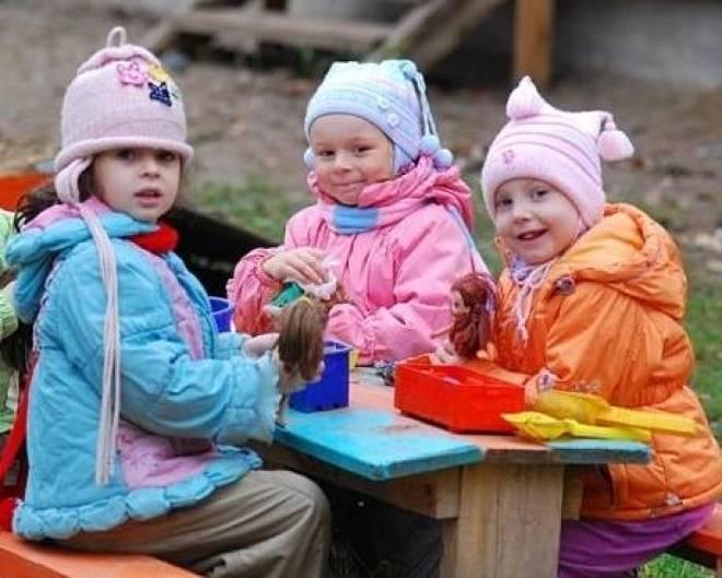 Мордовия  - победитель всероссийского конкурса «Детские сады - детям»