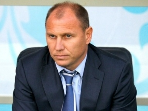 Футбольную «Мордовию» воглавил Дмитрий Черышев