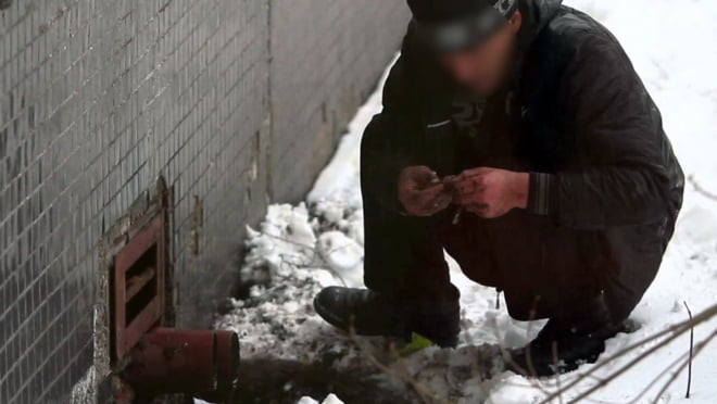 Любитель «синтетики» в Саранске попался из-за собственной жадности