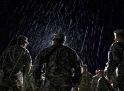 В Мордовии чествуют афганцев