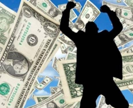 Физрук из Мордовии выиграл в лотерею 3,6 млн рублей