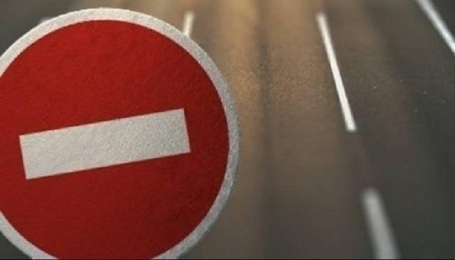 В Саранске 31 декабря потеснят водителей