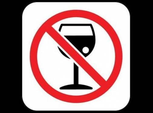 Алкоголь может исчезнуть с витрин вслед за сигаретами