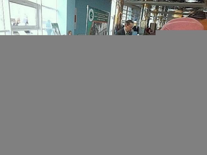 В Саранске за один день трудоустроили 600 человек