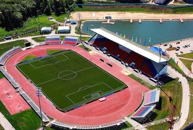 В Мордовии разработали турпродукты для любителей футбола