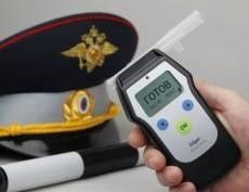 По всей Мордовии снова будут ловить пьяных водителей