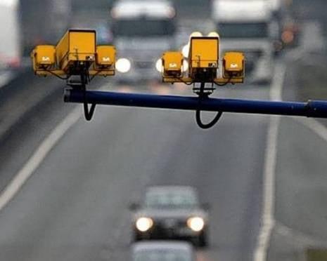 С начала года камеры на дорогах Мордовии собрали «урожай» в 111 млн рублей