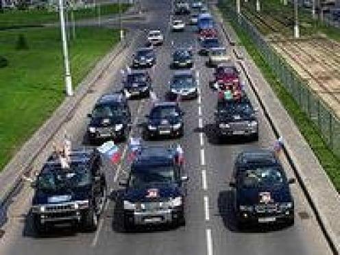По Мордовии пройдет маршрут всероссийского автопробега «Дорогу молоку»