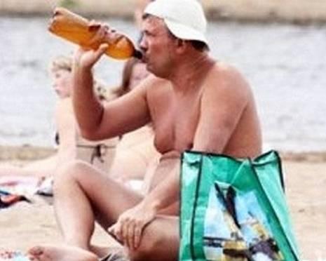 В Саранске спасатели не дали утонуть пьяному отдыхающему