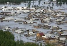 Абоненты «МегаФона» могут помочь пострадавшим от наводнения в Приамурье