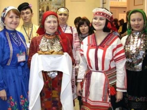 В Саранске состоится финно-угорский танцевальный марафон