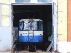 В Саранске отменят троллейбусный маршрут №15