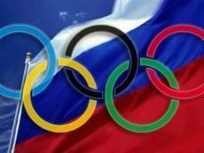 «Чистых» российских легкоатлетов не допускают на Олимпиаду-2016