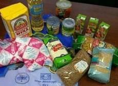 Малообеспеченные жители Мордовии будут получать помощь продуктами