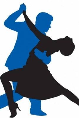 ХVIХ  Открытый Чемпионат Республики Мордовия по танцевальному спорту постер