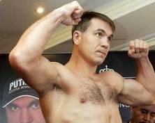 Боксер-супертяж Олег Маскаев выйдет на ринг в Саранске