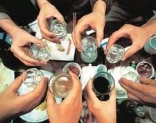 Мордовия — в числе самых пьющих регионов ПФО