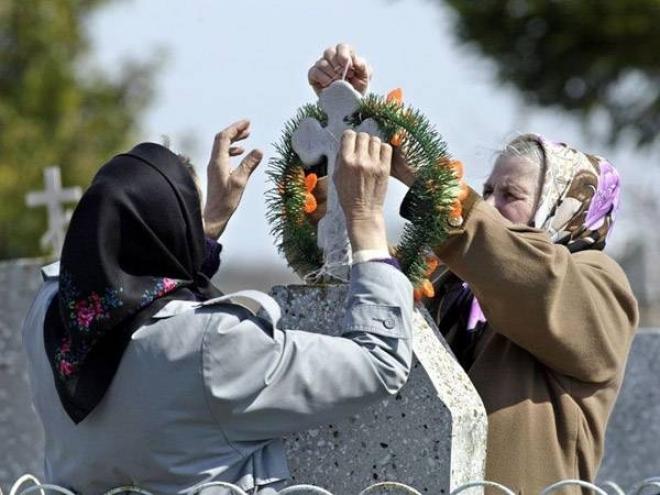 Для жителей Саранска организуют спецрейс до кладбищ