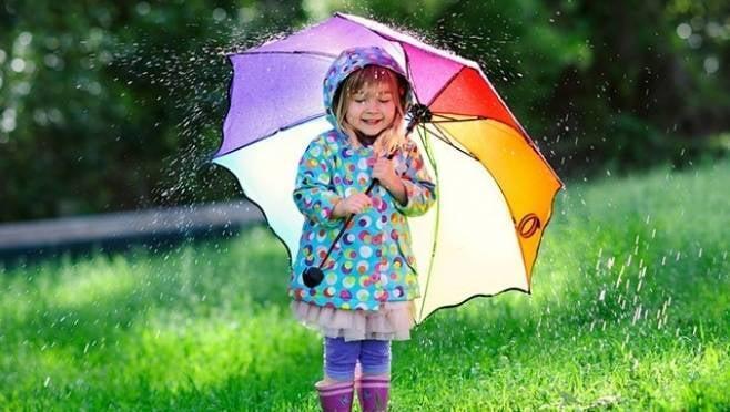 «Бабье лето» все-таки придет в Саранск, но вместе с дождями