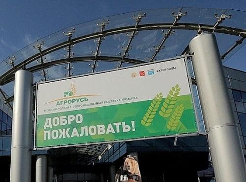 «АГРОРУСЬ-2015»: делегация Мордовии вернулась с медалями