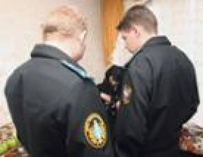 Самый злостный коммунальный неплательщик в Саранске задолжал около 98 тысяч рублей