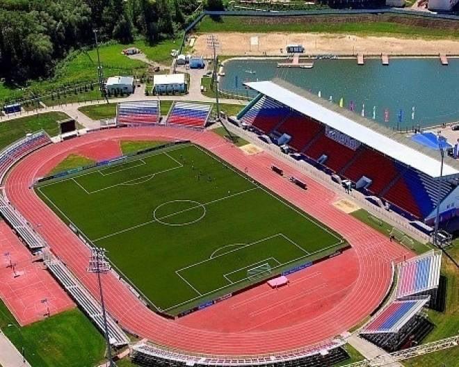 Стадион «Старт» временно станет «своим» для «Крыльев Советов»