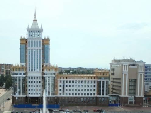 МГУ Огарева укрепил позиции в рейтинге вузов России