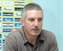 Главный тренер ФК«Мордовия»: произошедшее в Краснодаре тяжело пережить