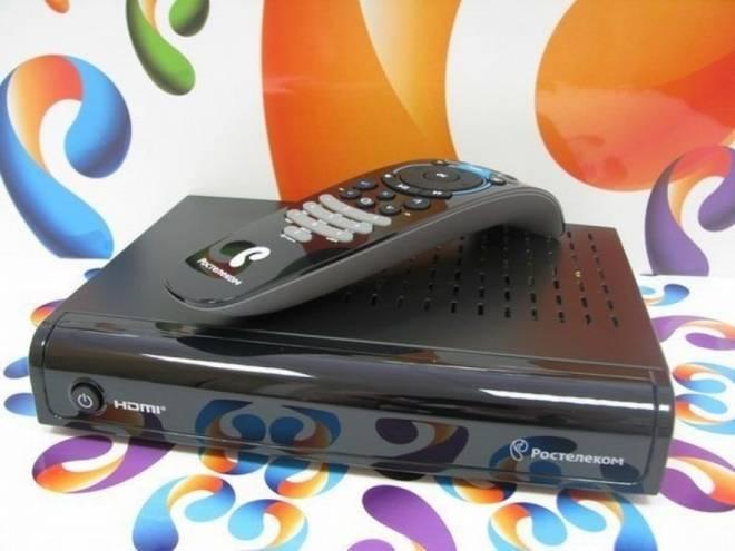 «Интерактвиное ТВ» от «Ростелекома»: HD много не бывает