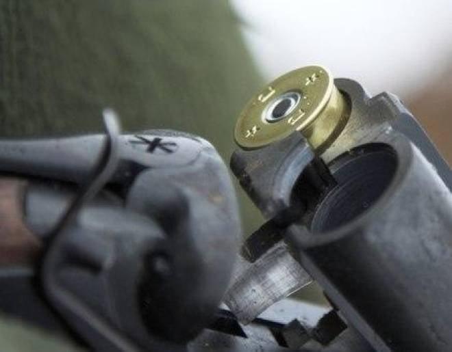 Житель Мордовии выстрелил себе в грудь из самодельного оружия
