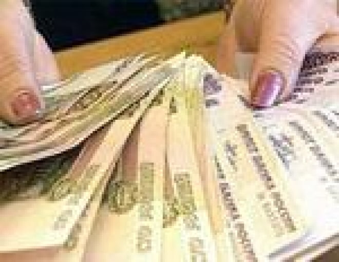 В Мордовии выросла средняя заработная плата