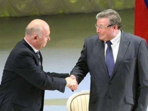 """Действующий и бывший Главы Мордовии """"выросли"""" в рейтинге политического влияния"""