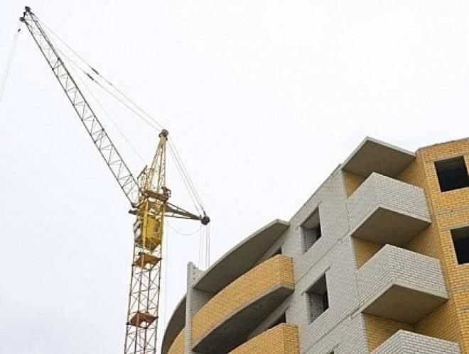 В Мордовии построят 55 000 «квадратов» жилья эконом-класса