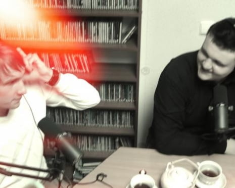 DJ Dimitriy Beast: Тимати – не пример для подражания!