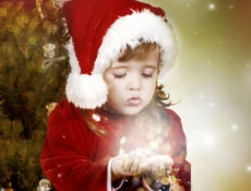 В Мордовии каждый сможет подарить новогоднее чудо детдомовцам