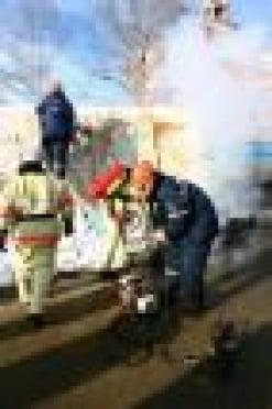 В Рузаевском районе Мордовии появилась поисково-спасательная группа