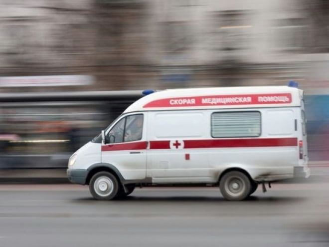 В России врачей «скорой» обязали не медлить