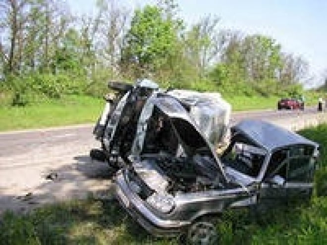 На дорогах Мордовии за полгода погибли 67 человек