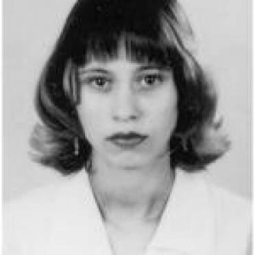 В Саранске пропала молодая женщина