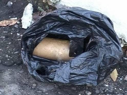 Житель Саранска нашёл в лесу пакет с боеприпасами