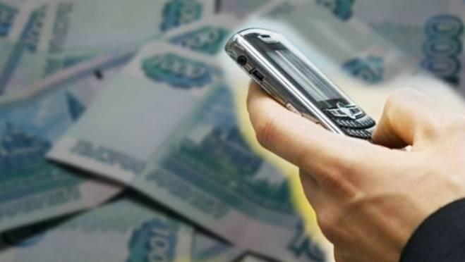 В Мордовии неизвестный «развёл» менеджера ритуального агентства на 40 тысяч рублей и коньяк